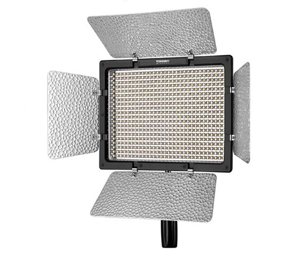 Осветитель Yongnuo YN600L II, светодиодный, 36 Вт, 5500K фото