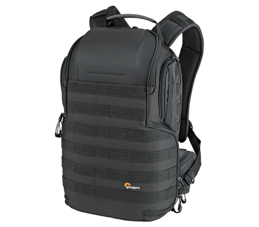Рюкзак Lowepro ProTactic BP 350 AW II, черный фото