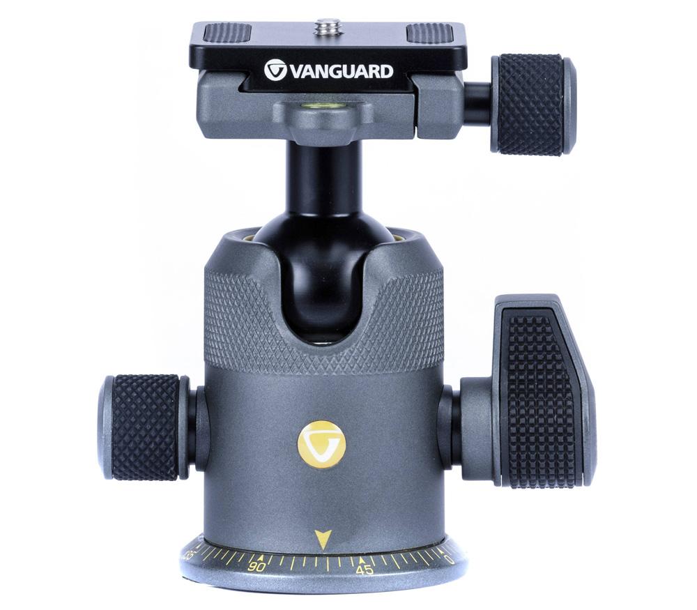 Штативная головка VANGUARD Alta BH-250, до 20 кг фото