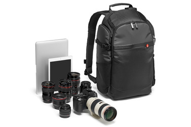 Рюкзак MANFROTTO Advanced Befree Camera Backpack