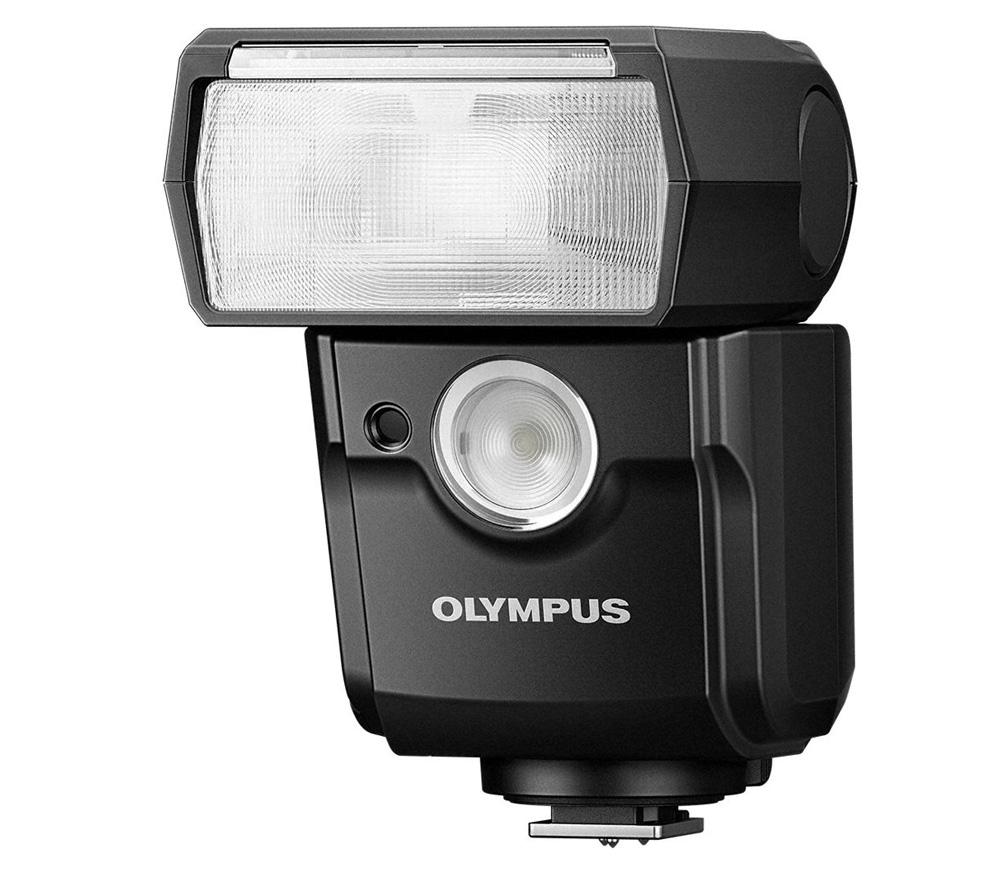 Вспышка OLYMPUS FL-700WR фото