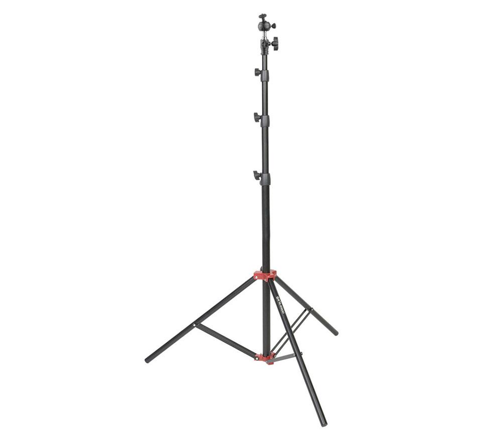 Стойка Falcon Eyes FEL-3050A/B.0, 300 см, до 7 кг, воздушный амортизатор фото