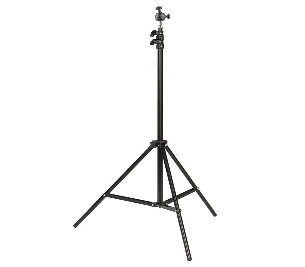 Стойка Falcon Eyes ST-804, 200 см, до 2 кг, без амортизатора фото