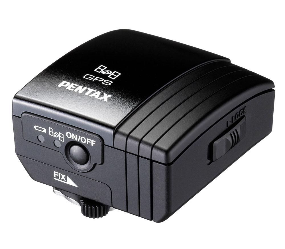 Модуль GPS PENTAX O-GPS1 фото