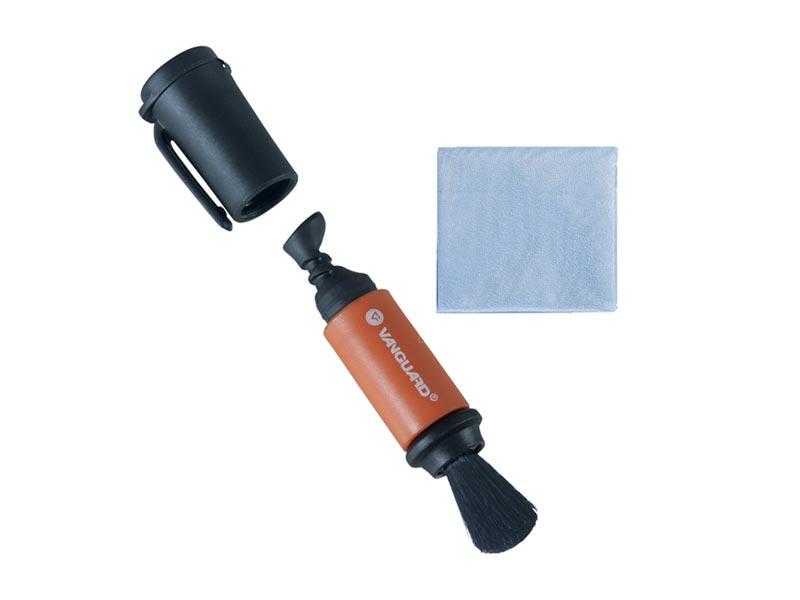 Чистящий набор Vanguard CK2N1 (карандаш + салфетка) фото