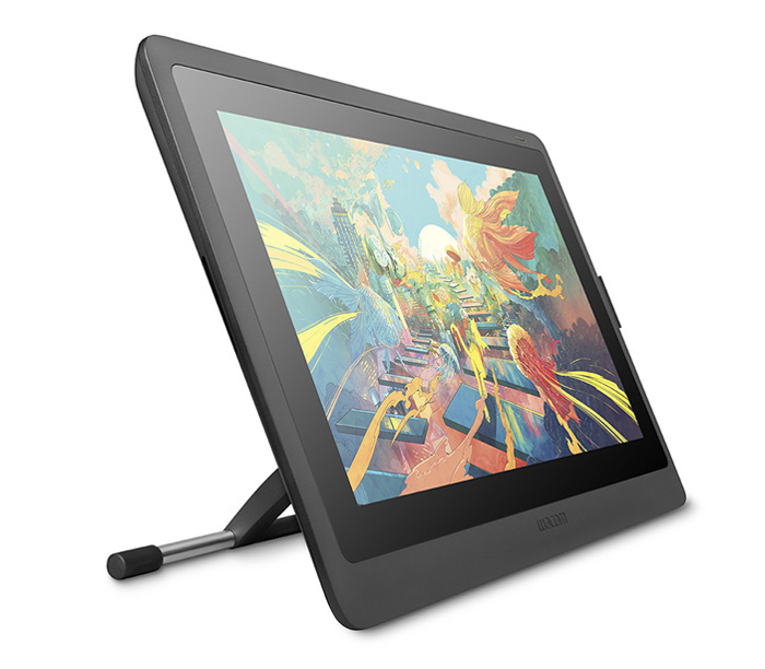 Подставка Wacom Adjustable stand для DTK-1660