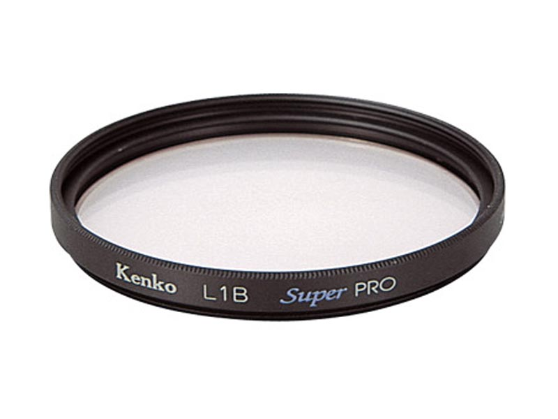 Светофильтр Kenko Skylight 1B SMC Super Pro 62 mm