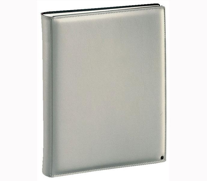 Фотоальбом HENZO 34,5х43 см 80 страниц GRAN CARA искусственная кожа,