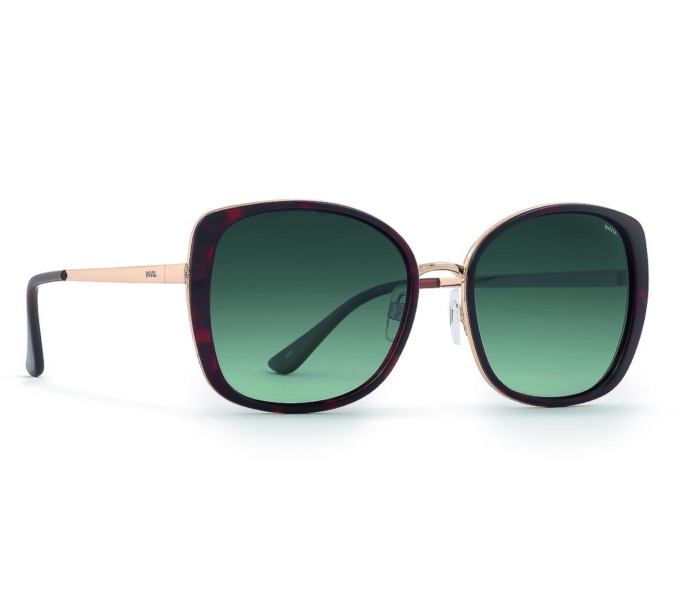 Солнцезащитные очки INVU B1907B, женские фото