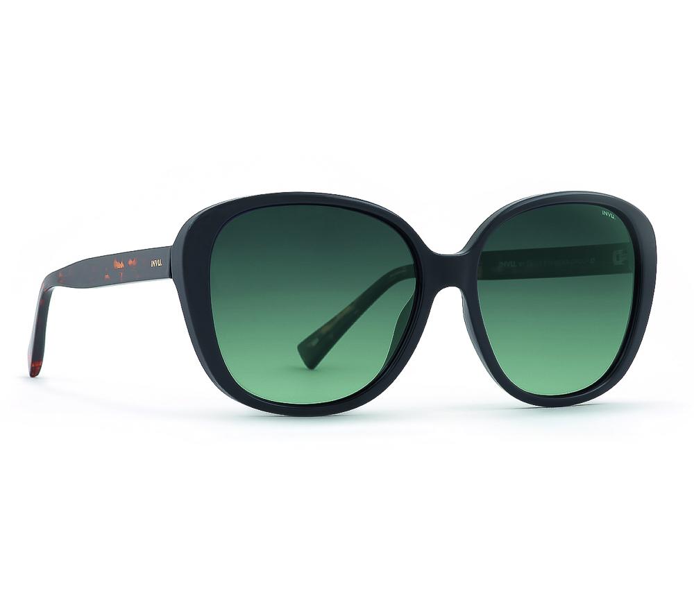 Солнцезащитные очки INVU B2932A, женские фото