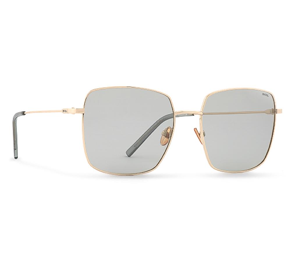 Солнцезащитные очки INVU T1900F, унисекс фото
