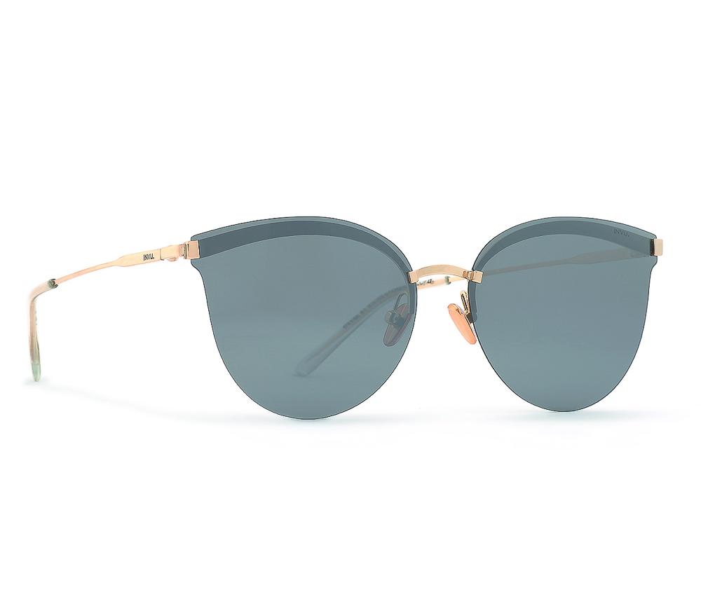 Солнцезащитные очки INVU T1913A, унисекс фото