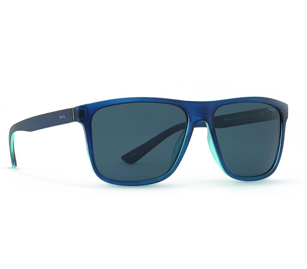 Солнцезащитные очки INVU B2912B, мужские фото