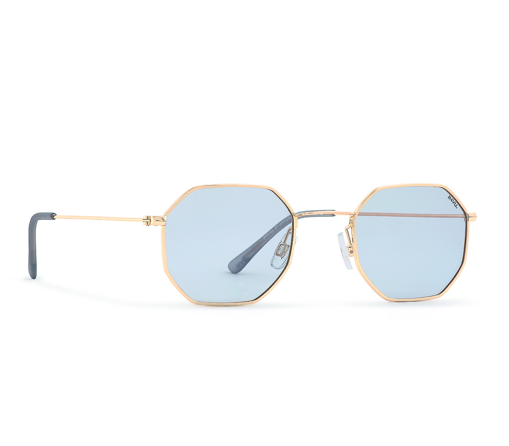 Солнцезащитные очки INVU T1906B, унисекс фото