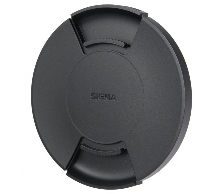 Крышка для объектива SIGMA LCF-86 III, 86 мм фото
