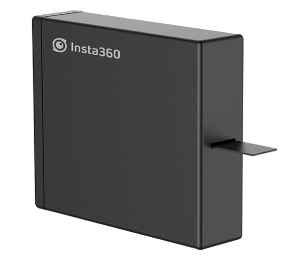Аккумулятор Insta360 Battery for One X фото