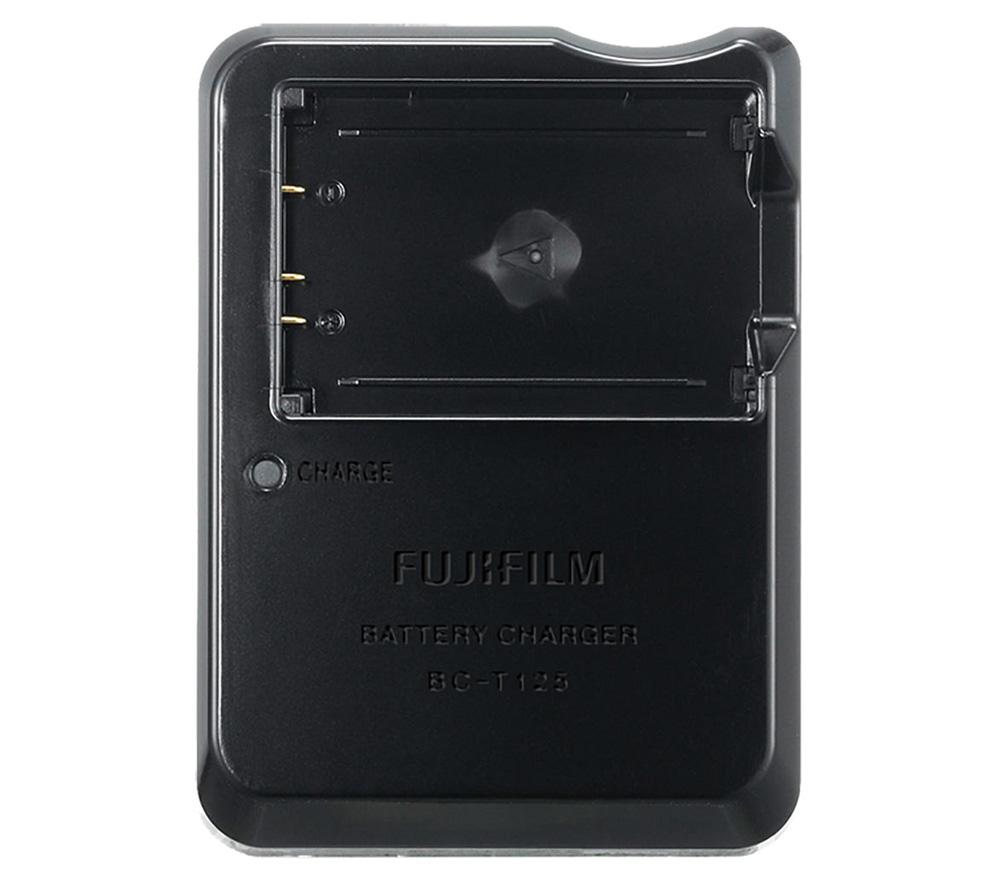 Зарядное устройство Fujifilm BC-T125 (для NP-T125) фото