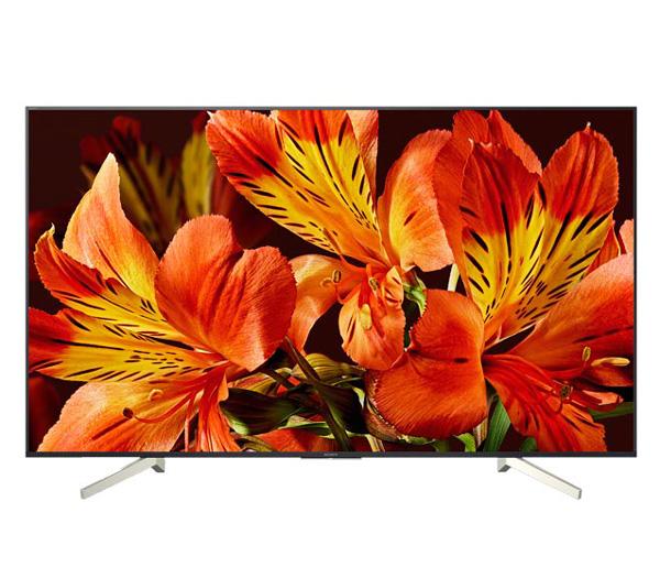 Телевизор SONY KD-55XF8596 фото
