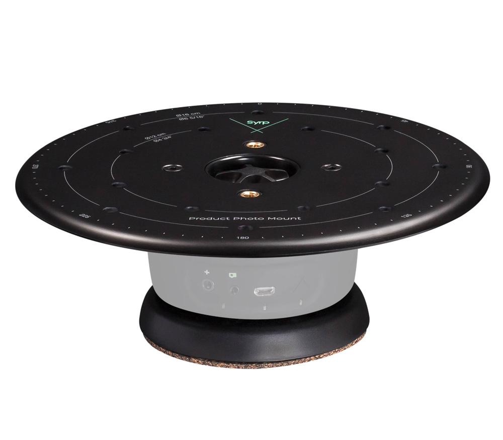 Поворотный стол Syrp для Genie Mini, 20 см, алюминий фото