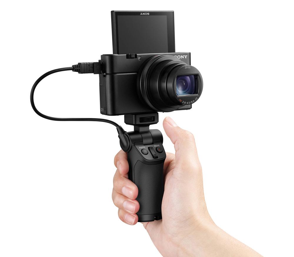 фотоаппарат для блоггера как