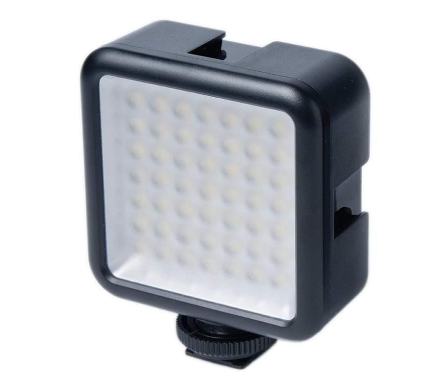 Осветитель LightPix Labs Ligtro LB1, светодиодный, 400 лк, 5600К