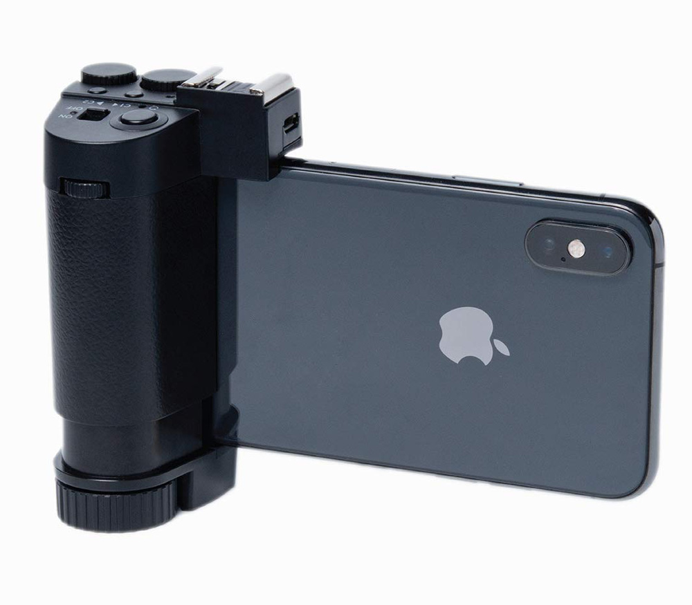 Держатель для iPhone LightPix Labs Ligtro Grip