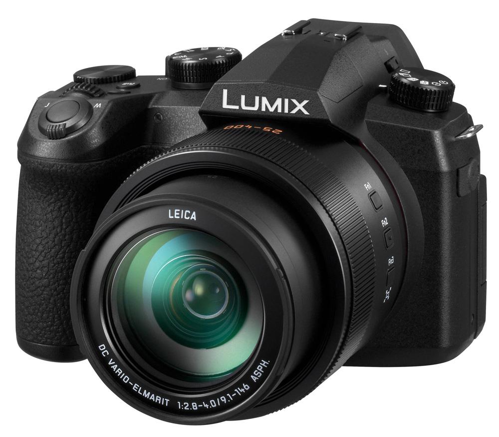 Компактный фотоаппарат PANASONIC Lumix DC-FZ1000 II фото