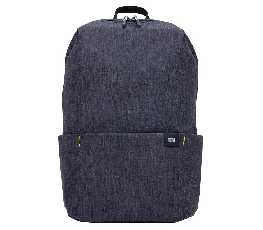 Рюкзак Xiaomi Mi Casual Daypack, черный фото