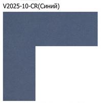 Паспарту Baummann 15х20 см синий фото