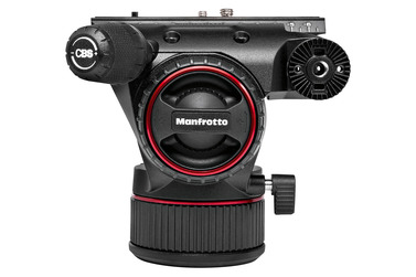 Штатив MANFROTTO MVTTWINGC с головкой N8, до 8 кг (MVKN8TWINGC)