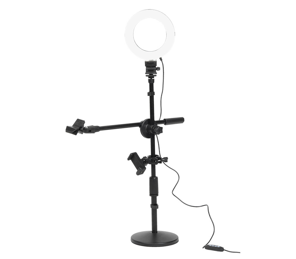 Комплект оборудования Falcon Eyes BloggerKit 16 для видеосъемки фото