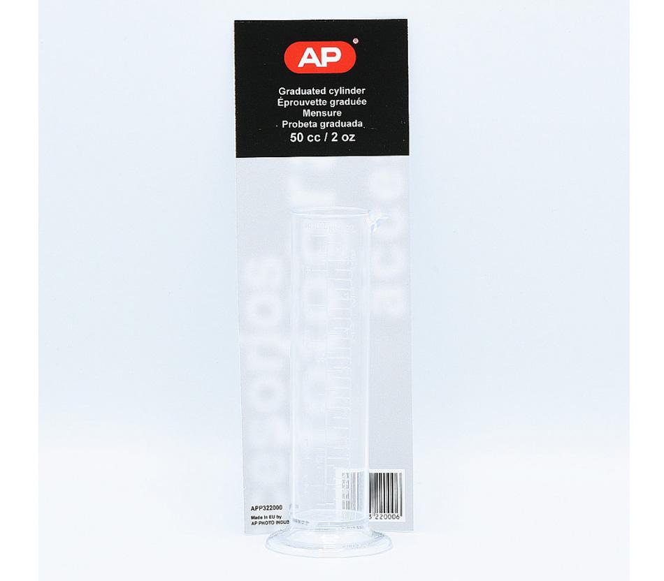 Мензурка AP Photo 50 мл