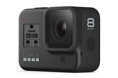 Экшен-камера GoPro HERO 8 Black Edition
