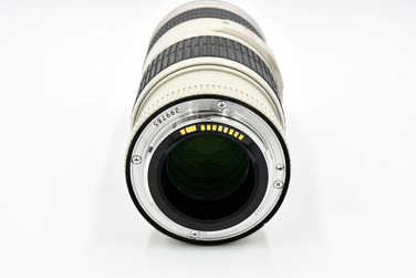 Объектив CANON EF 70-200mm f/4 L IS USM (состояние 5)