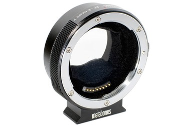 Small metabones canon ef for sony 1