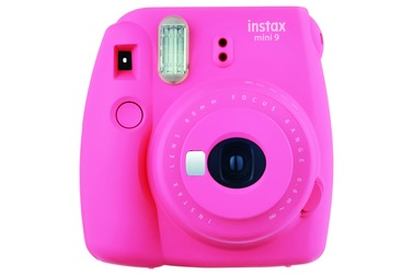 Small fujifilm mini9 flamingho pink 01