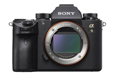 Small sony a9 body 1 news