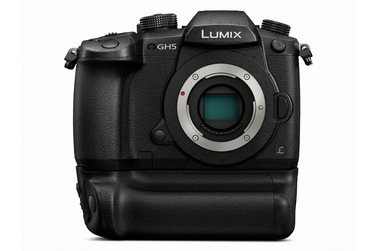 Small gh5 body front k bggh5