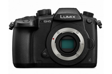 Small gh5 body front k