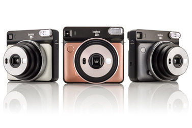Small fujifilm instax square sq6 news small