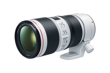 Small canon ef 70 200mm f4 l is ii usm product 1