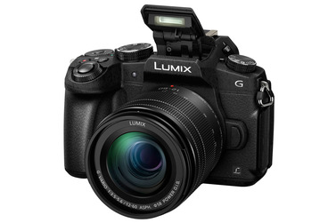 Small panasonic g85 12 60 kit 2