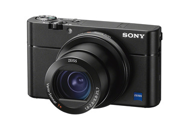 Small sony rx100m5a
