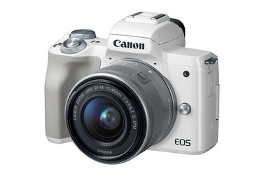 Small canon 2681c011 eos m50 mirrorless digital 1393463