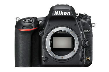 Small d750 front