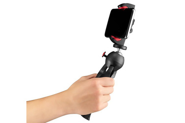 Small smartphone clamp manfrotto mcpixi grip