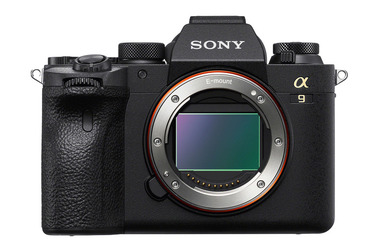 Small content sony a9 ii body 1 news