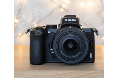 Small nikon z50 large test  preview