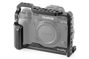 Small smallrig cage for fujifilm x t3 camera 2228 1