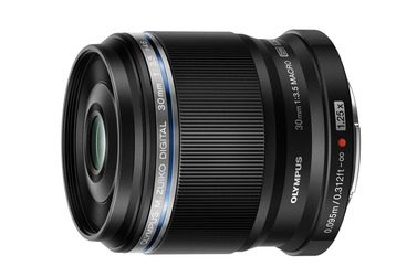 Small lens em m3035 black  product 090